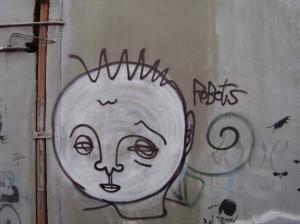 Robots, Brunswick, 2008