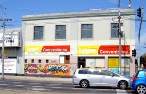 Lygon Convenience Store