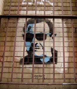 HaHa's portrait of Mario Condello