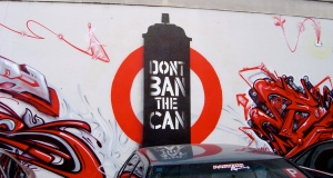 Don't Ban the Can