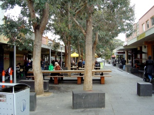 Victoria St. Mall, Coburg