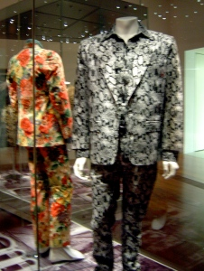Morrissey Edmiston suit 1993