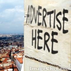 advertising here