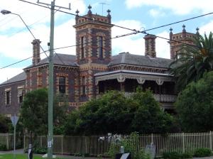 Mansion in Coburg