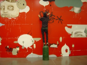 Barry McGee 2