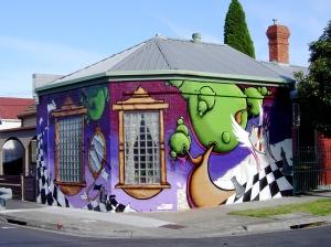 Coburg house