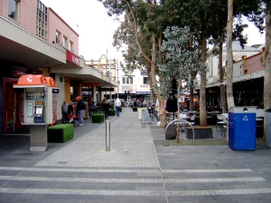 Victoria Street Mall Coburg