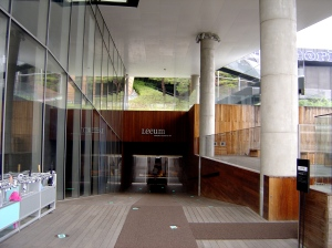 Leeum Samsung Museum of Art, Seoul, Korea