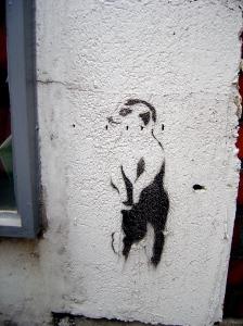 Merecat stencil, Seoul