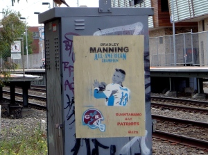 Calm - Bradley Manning