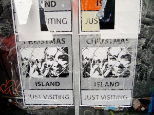 Christmas Island Just Visiting
