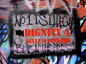Dignity 4 asylum Seekers