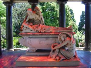 Springthrope Memorial