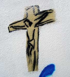 Christian buffing Coburg cross