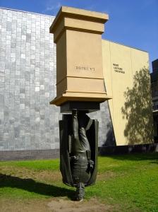 Charles Robb, Landmark, 2005
