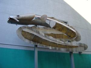 Mega Fun, Metal Fish, 2006
