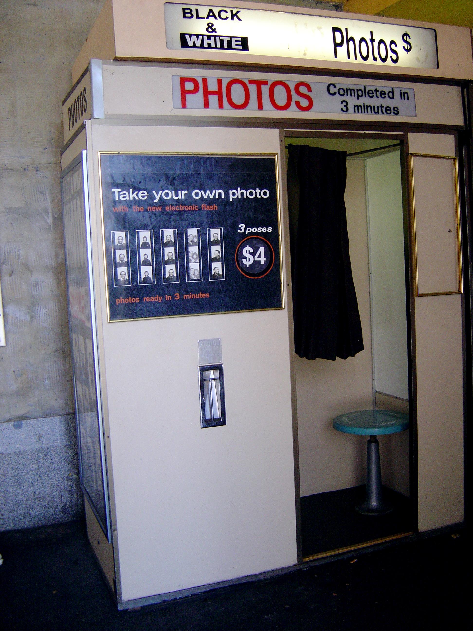 Flinders Street Station | Black Mark