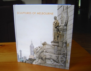 Sculptures of Melbourne