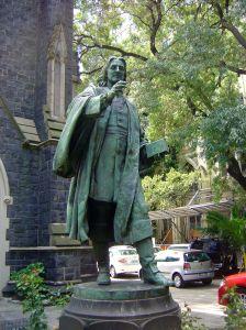 Paul Montford, John Wesley, 1935