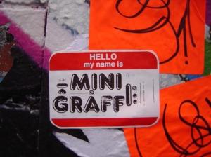 Mini Graff
