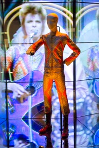 Installation Shot courtesy David Bowie Archive (c) V&A London