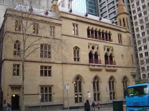ANZ Bank, Collins Street