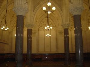 Interior ANZ Bank