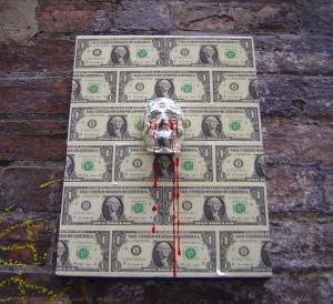 Kranky, Dollar skull