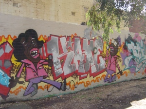 Unknown, James Brown, Brunswick, 2011