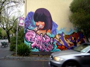 Sofles, Fitzroy, 2010