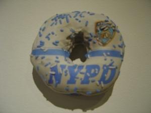 Josh Kline, Police States, 2015