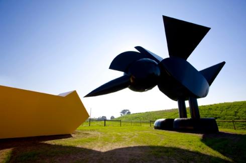 Emily Floyd, Public Art Strategy, 2006 (19 EastLink)