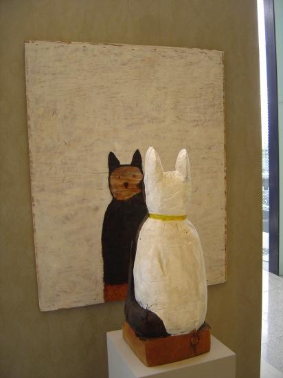 Bruce Armstrong, Still Life (Mirror), 1994