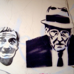 norman-and-william-burroughs-irene-warehouse