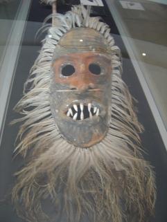 Robby Knight, The Mask of Njaud Njaud