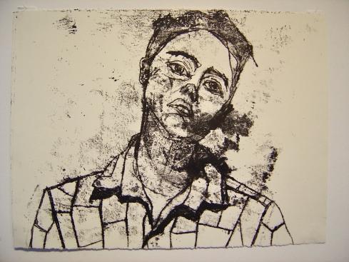 Mie Nakazawa, Untitled