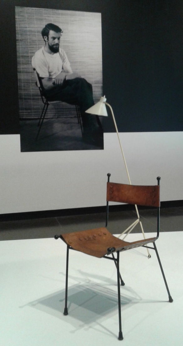 Excellent Ian Potter Museum Of Art Black Mark Spiritservingveterans Wood Chair Design Ideas Spiritservingveteransorg